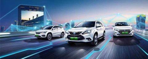 工程塑料將大幅應用于(yu)未來的汽(qi)車市場